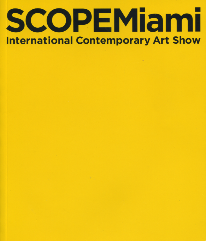 Scope Miami Art Show