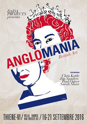 Anglomania British Art